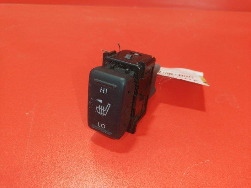Кнопка подогрева сидений Nissan Teana J32R QR25DE 2010 (б/у)