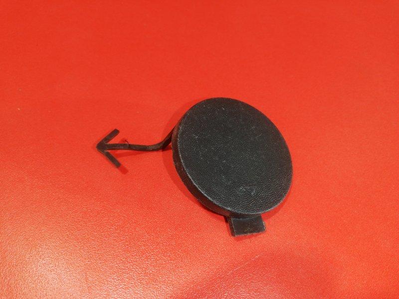 Заглушка буксировочной петли Kia Picanto TA G4LA 2011 передняя правая (б/у)