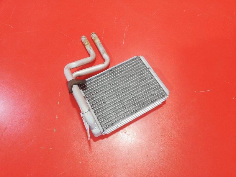 Радиатор отопителя Ford Mondeo B4Y CJBA 2000 (б/у)