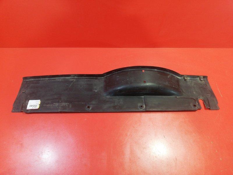 Накладка бампера Suzuki Escudo TD02W J20A 1997 задняя (б/у)