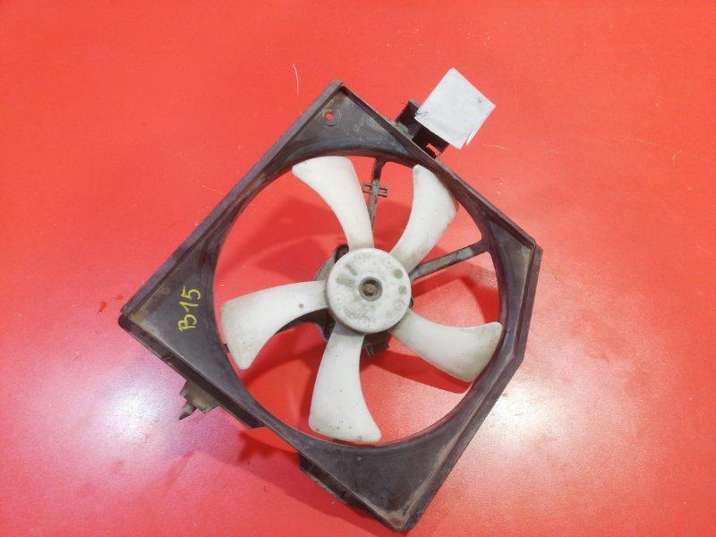 Вентилятор охлаждения радиатора Mazda Premacy CP8W FP-DE 1999 (б/у)