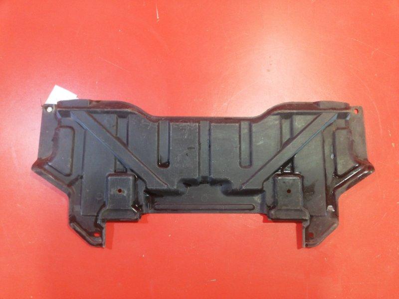 Защита двигателя Nissan Skyline V35 VQ25DD 2001 (б/у)
