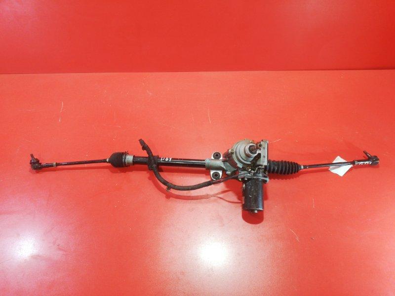Рулевая рейка Honda Fit GD1 L13A 2001 (б/у)