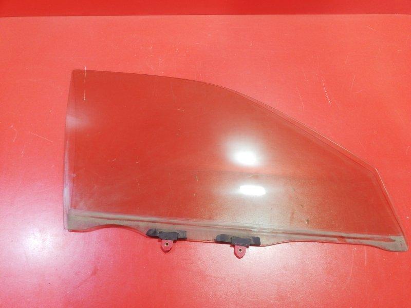 Стекло двери Toyota Camry SV40 4S-FE 1994 переднее правое (б/у)
