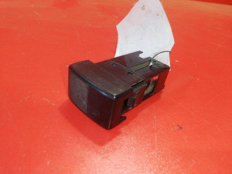 Заглушка кнопки Mazda Familia BJ3P B3-ME 1998 (б/у)