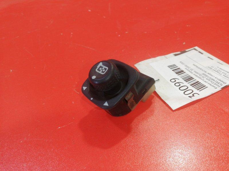Кнопка регулировки зеркала Ford Escape ZD DURATEC 30 2000 (б/у)