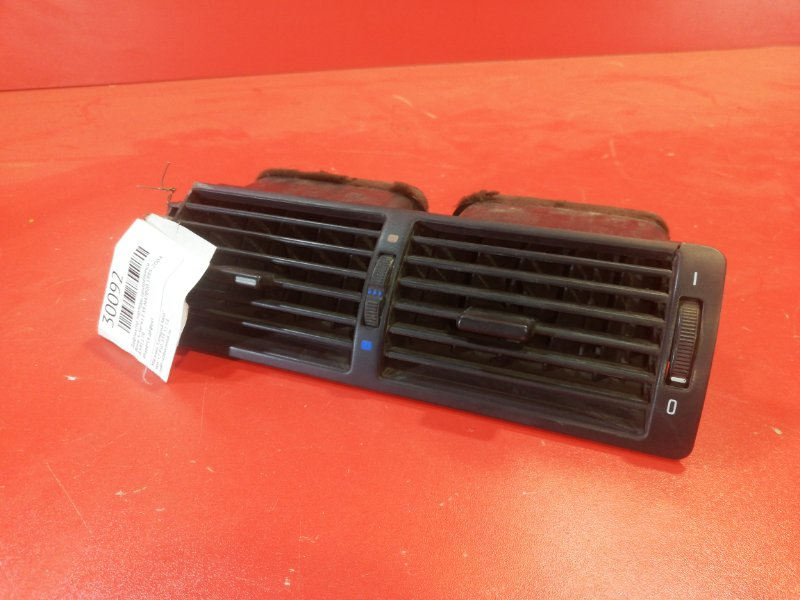 Дефлектор торпедо центральный Bmw 5-Series E39 M47D20 1995 (б/у)