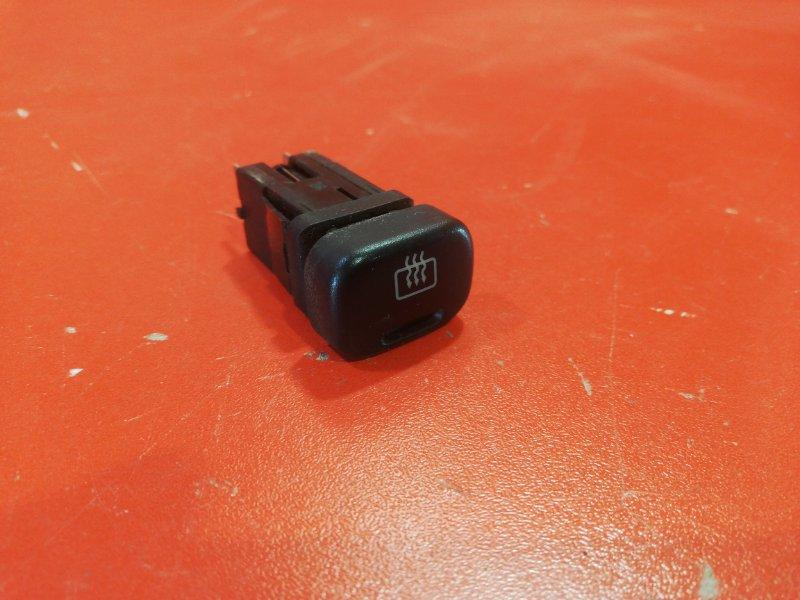 Кнопка обогрева заднего стекла Chevrolet Niva 21236 ВАЗ-2123 1998 (б/у)