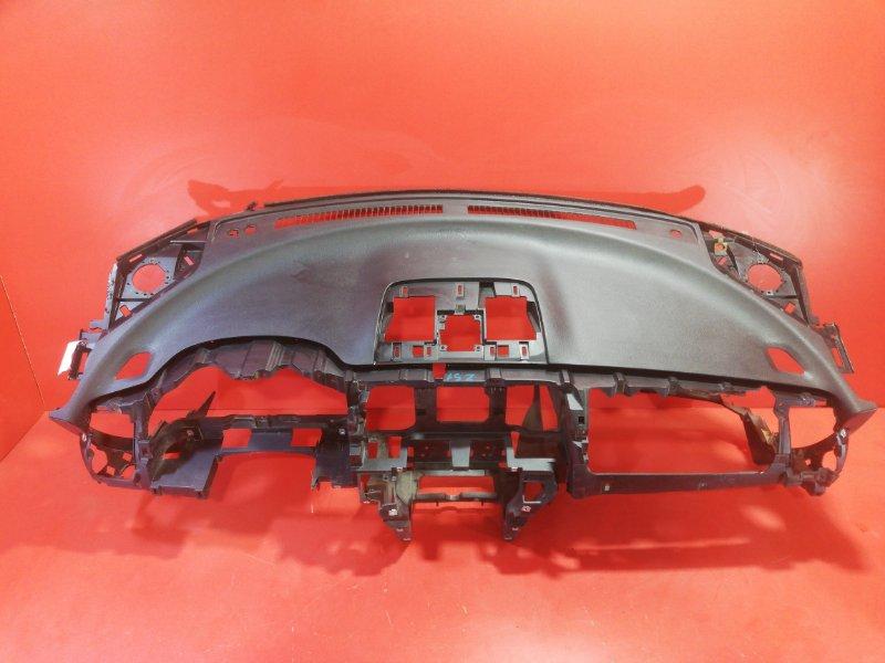 Торпедо Nissan Murano Z51 VQ35DE 2008 (б/у)
