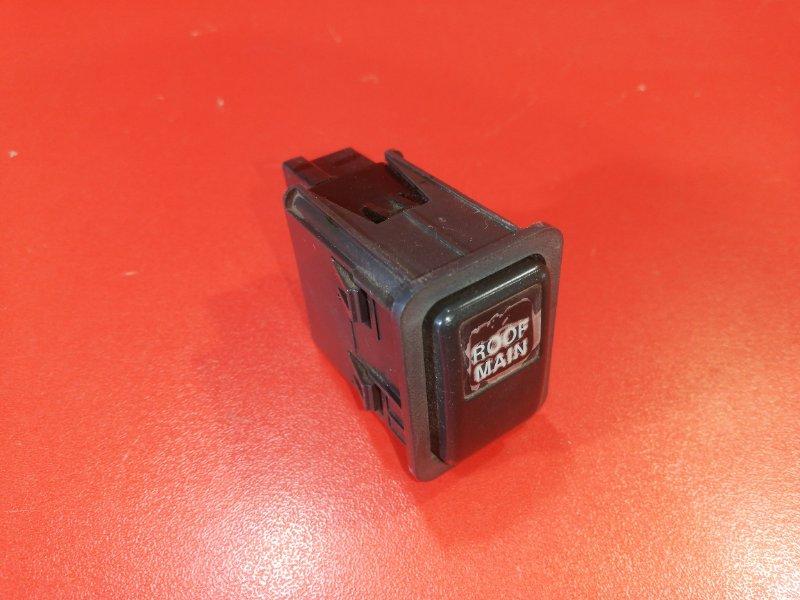 Кнопка управления люком Honda Cr-V RD1 B20B 1995 (б/у)