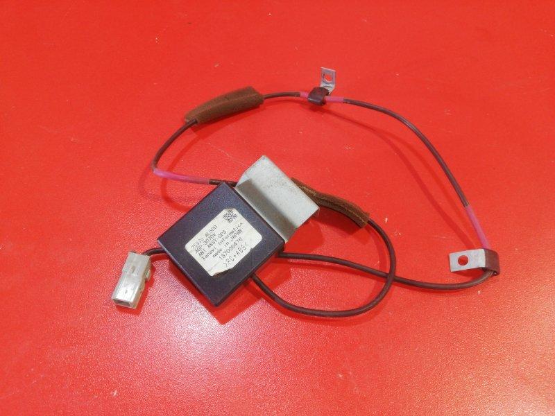 Блок управления антенной Nissan Skyline V35 VQ25DD 2001 (б/у)