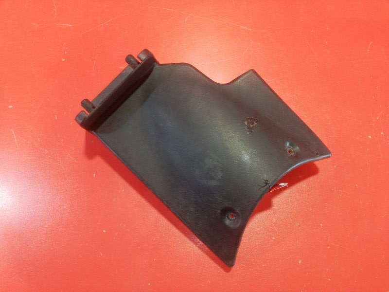 Крышка блока предохранителей Chevrolet Niva 21236 ВАЗ-2123 1998 (б/у)