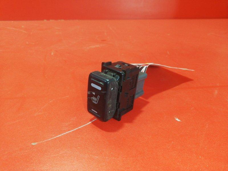 Кнопка обогрева сидений Infiniti Qx56 JA60 VK56DE 2007 задняя (б/у)