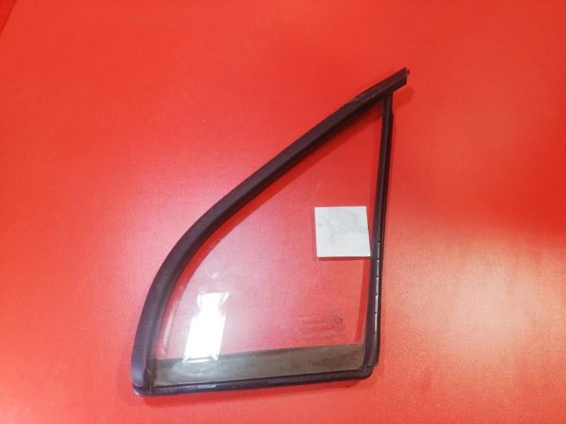 Стекло двери Daewoo Matiz (M150) KLYA F8CV 2007 переднее правое (б/у)