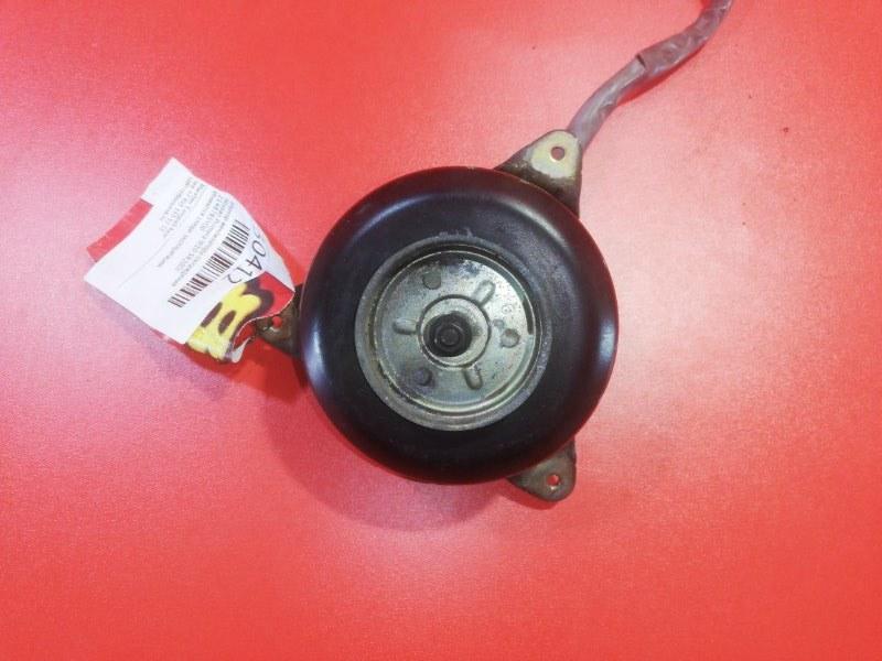 Мотор вентилятора охлаждения Nissan Primera W10 SR20DI (б/у)