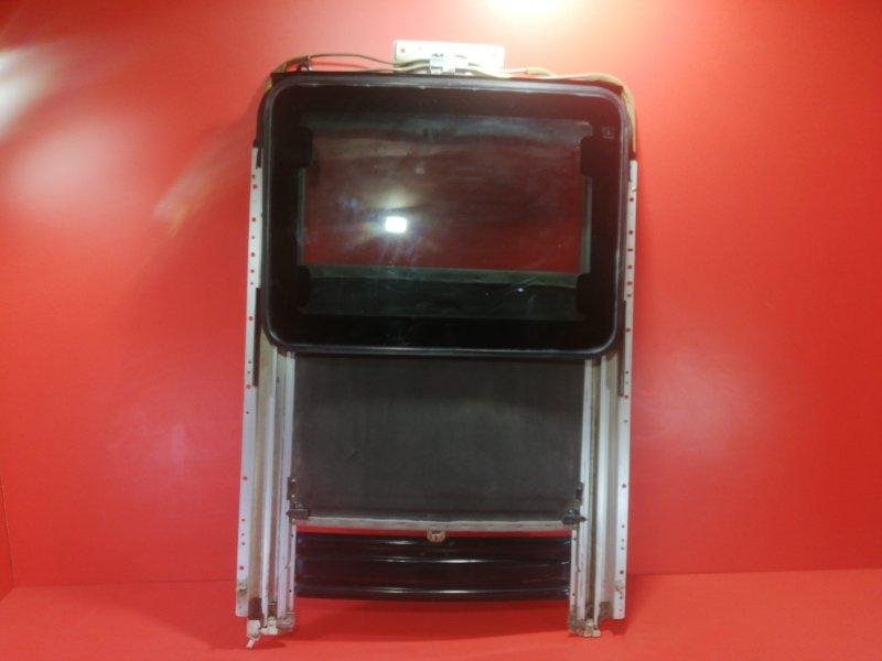 Люк Honda Cr-V RD1 B20B 1997 (б/у)