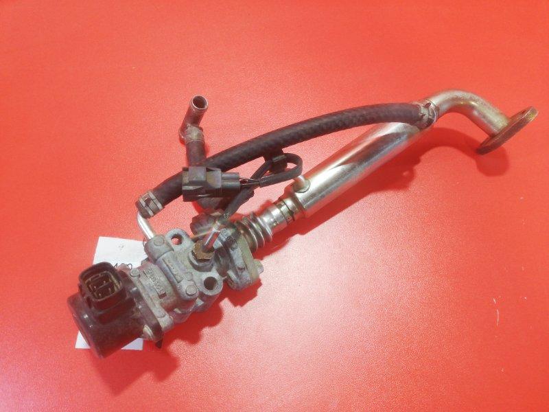 Клапан egr Toyota Vitz SCP13 2SZ-FE 2001 (б/у)