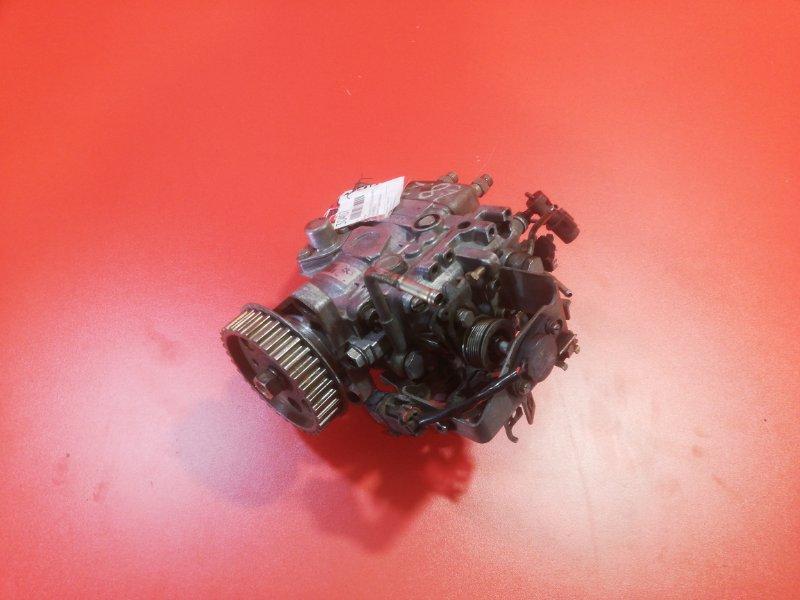 Тнвд Nissan Avenir VSW10 CD20 1990 (б/у)