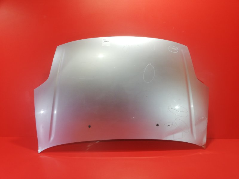 Капот Honda Stream RN1 D17A 2001 (б/у)