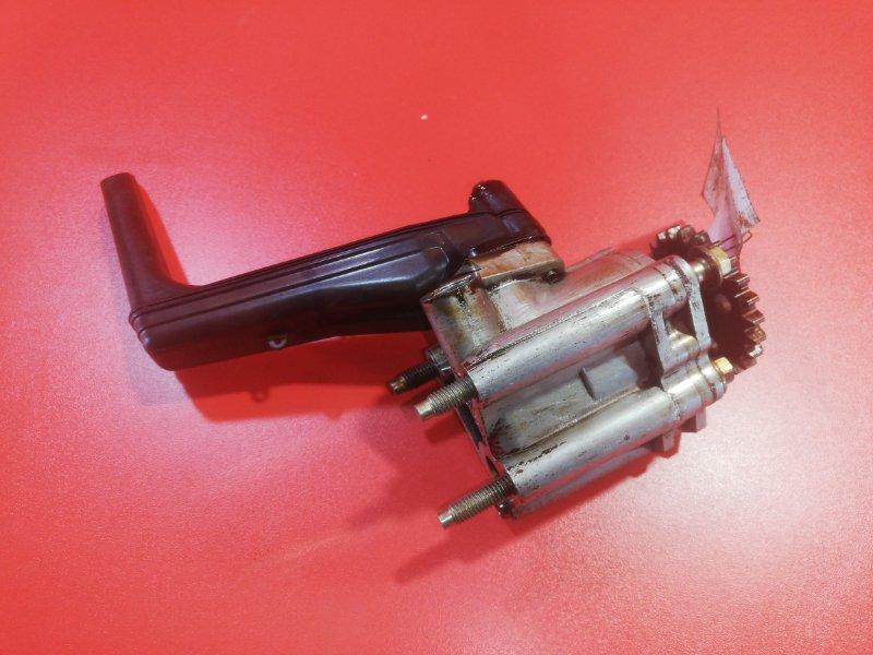Масляный насос Ford Mondeo B4Y CJBA 2000 (б/у)