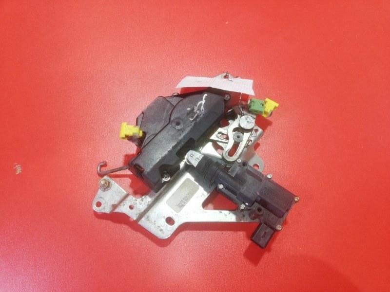 Замок крышки багажника Ford Escape EP3 AJ 2000 (б/у)