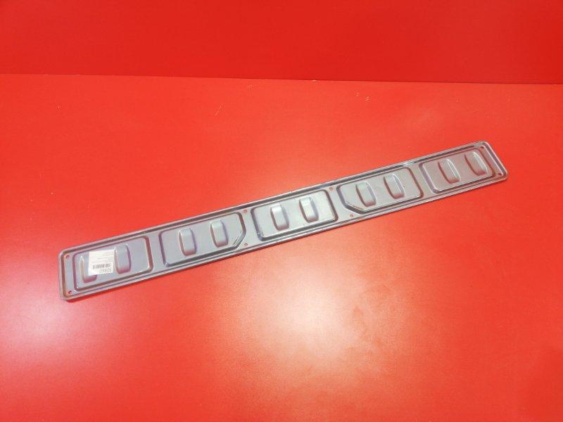 Обшивка борта Mitsubishi L200 KB4T 4D56 2007 (б/у)