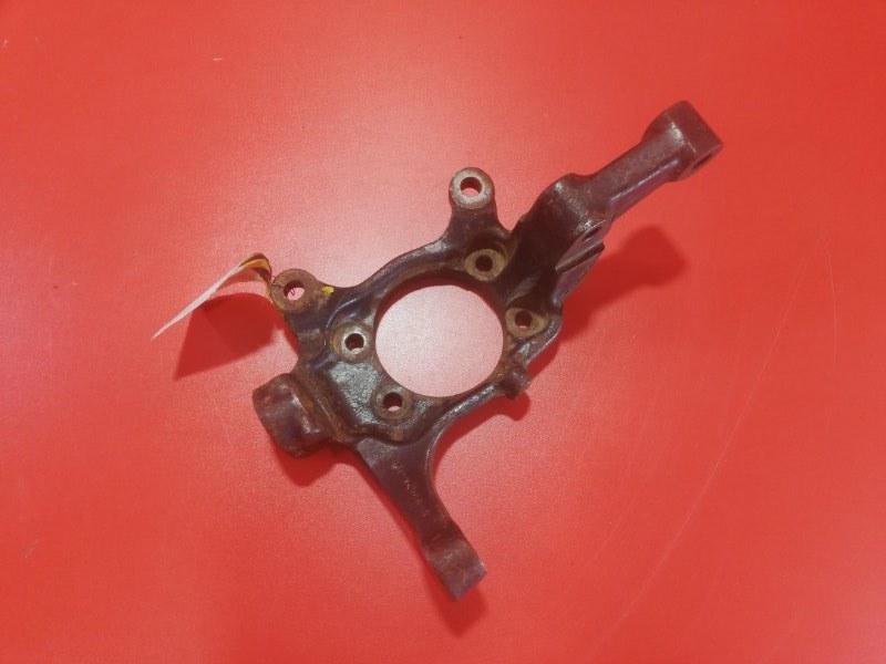 Поворотный кулак Infiniti Fx35 S50 VQ35DE 2002 передний правый (б/у)
