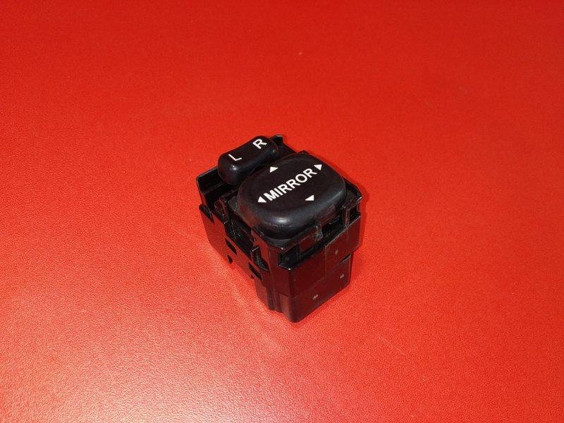 Блок управления зеркалами Lexus Rx330 MCU38 3MZ-FE 2003 (б/у)