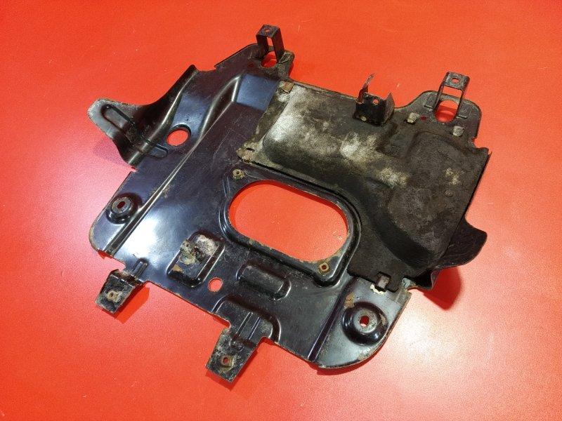 Защита двигателя Toyota Land Cruiser Prado KDJ150 1KD-FTV 2012 (б/у)