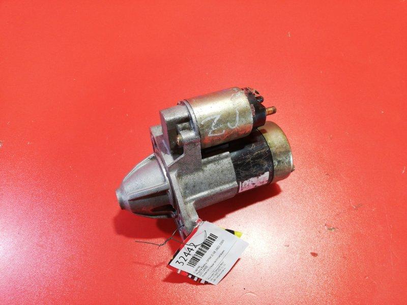 Стартер Mazda Demio DY3W ZJ-VE 2002 (б/у)