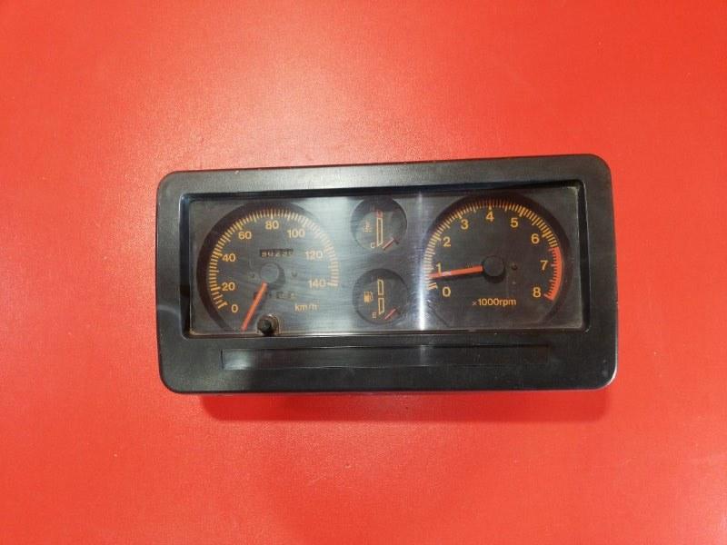 Щиток приборов Suzuki Jimny JA71 F5A 1984 (б/у)