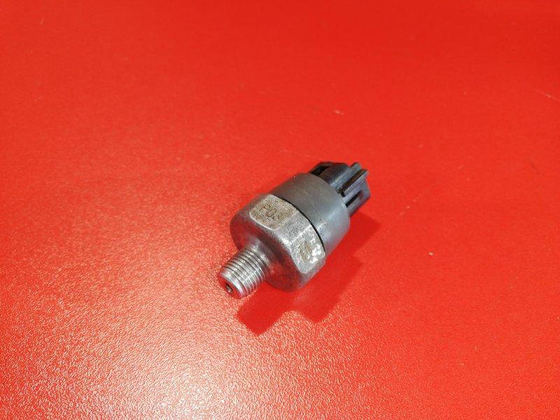 Датчик давления масла Toyota Hilux Pick Up KUN25 2KD-FTV 2004 (б/у)