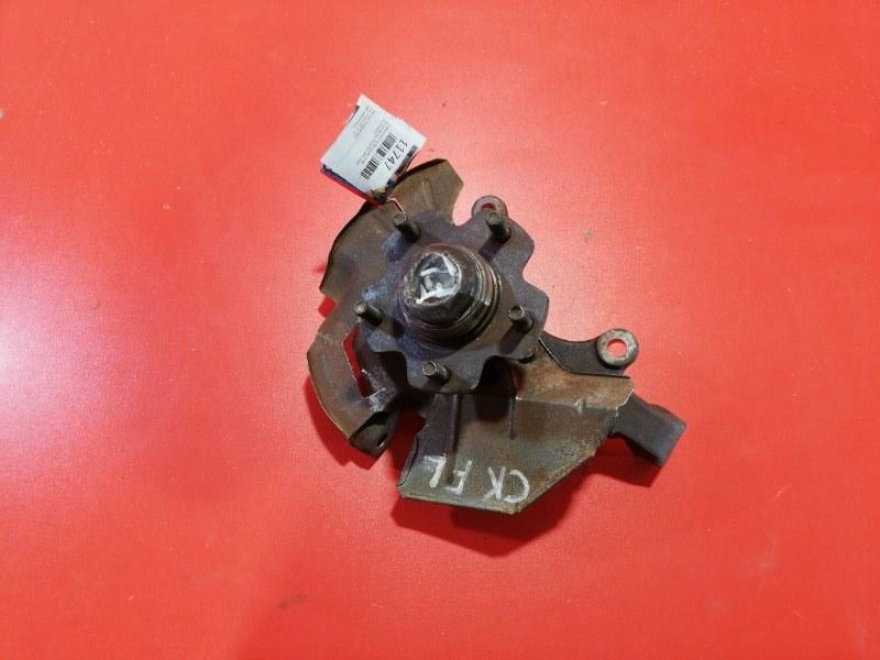 Поворотный кулак Mazda Bongo SK22 F8 1999 передний правый (б/у)