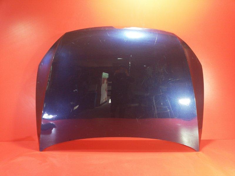 Капот Volkswagen Golf 5G1 CJZA 2012 (б/у)