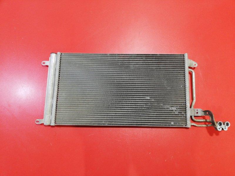 Радиатор кондиционера Skoda Fabia 5J5 BXW 2007 (б/у)