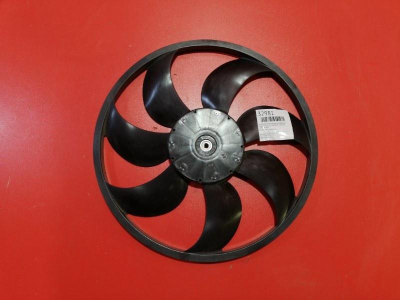 Крыльчатка вентилятора охлаждения Nissan X-Trail T32 MR20DD 2013 (б/у)