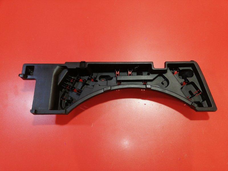 Обшивка багажника Mazda Cx-7 ER3P L3-VDT 2006 задняя правая (б/у)