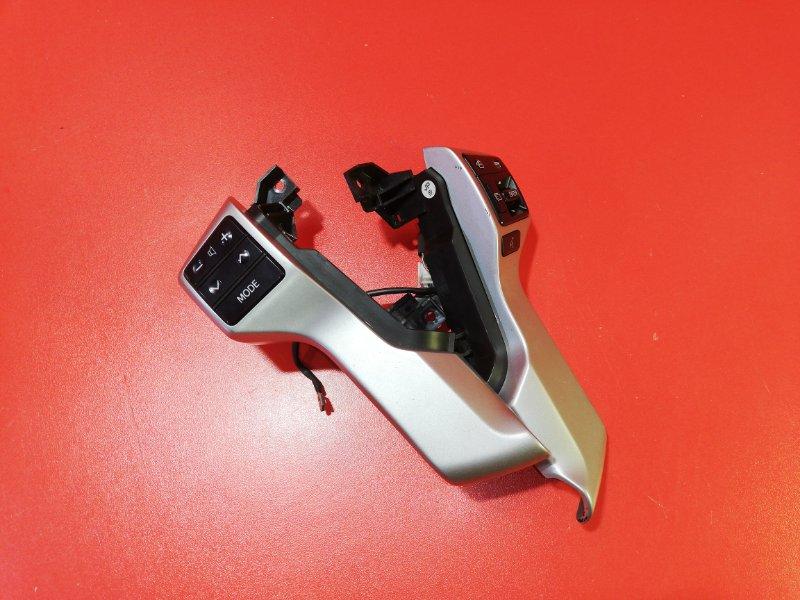 Блок кнопок на руль Toyota Land Cruiser Prado KDJ150 1KD-FTV 2012 (б/у)