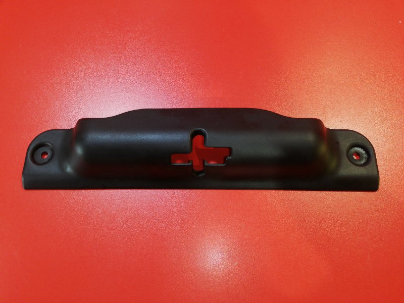 Кожух замка капота Hyundai Getz TB G4EA 2005 (б/у)