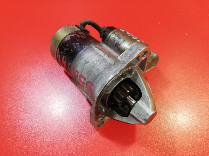 Стартер Mazda Premacy CP8W FP-DE 1999 (б/у)