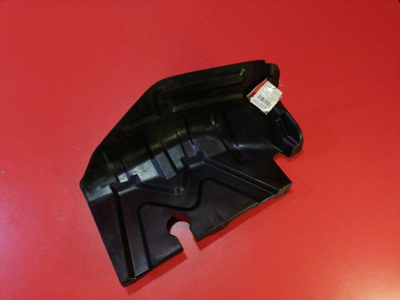 Защита двигателя Hyundai Getz TB G4EA 2005 правая (б/у)