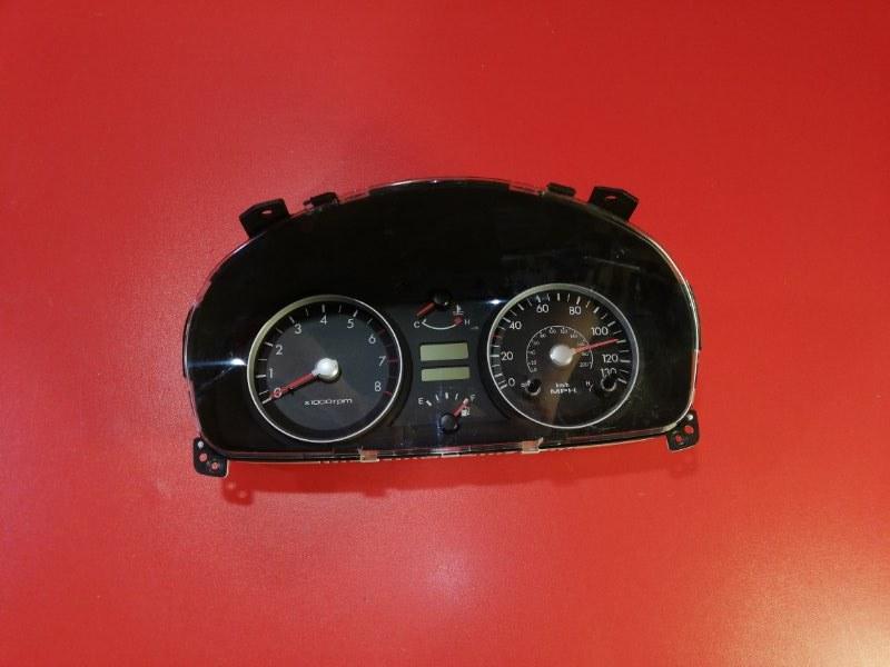 Щиток приборов Hyundai Getz TB G4EA 2005 (б/у)