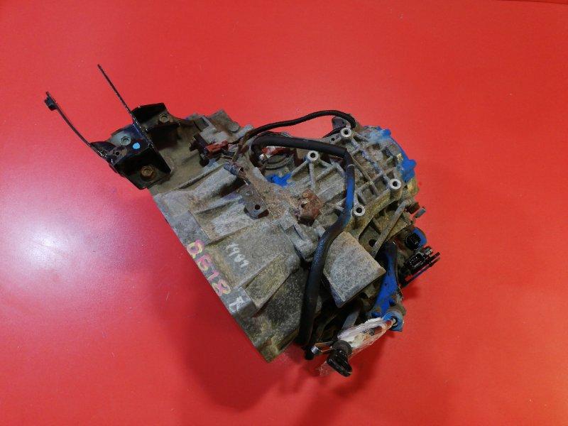 Акпп Nissan Avenir BWHY10 QG18DE (б/у)
