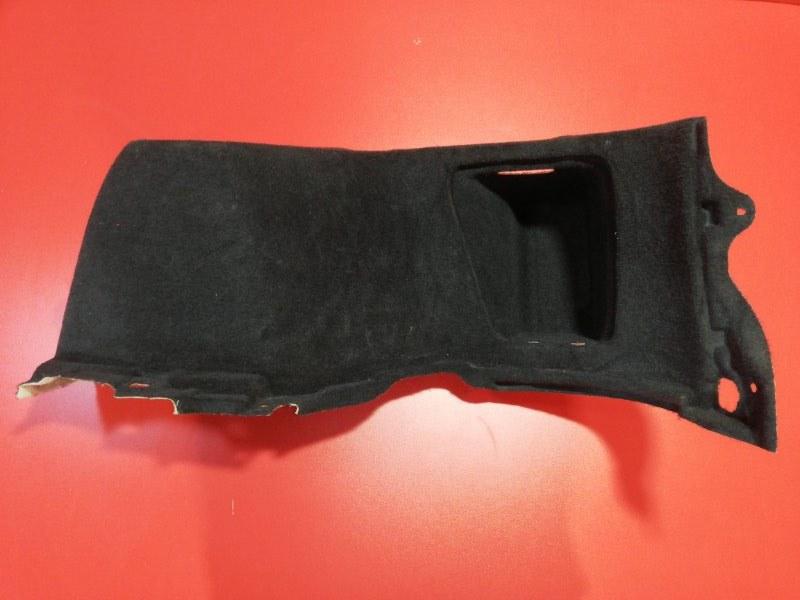 Обшивка багажника Lexus Rx300 MCU15 1MZ-FE 2002 задняя правая (б/у)