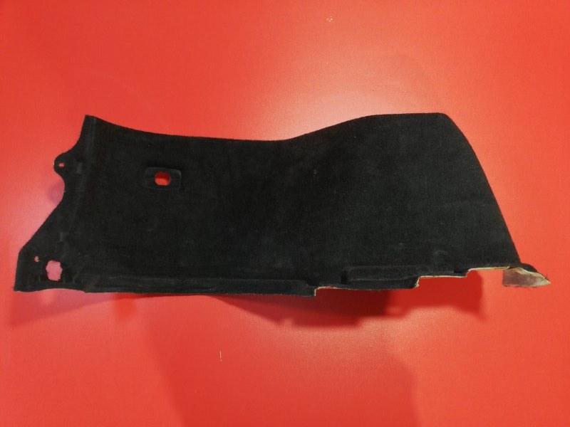 Обшивка багажника Lexus Rx300 MCU15 1MZ-FE 2002 задняя левая (б/у)