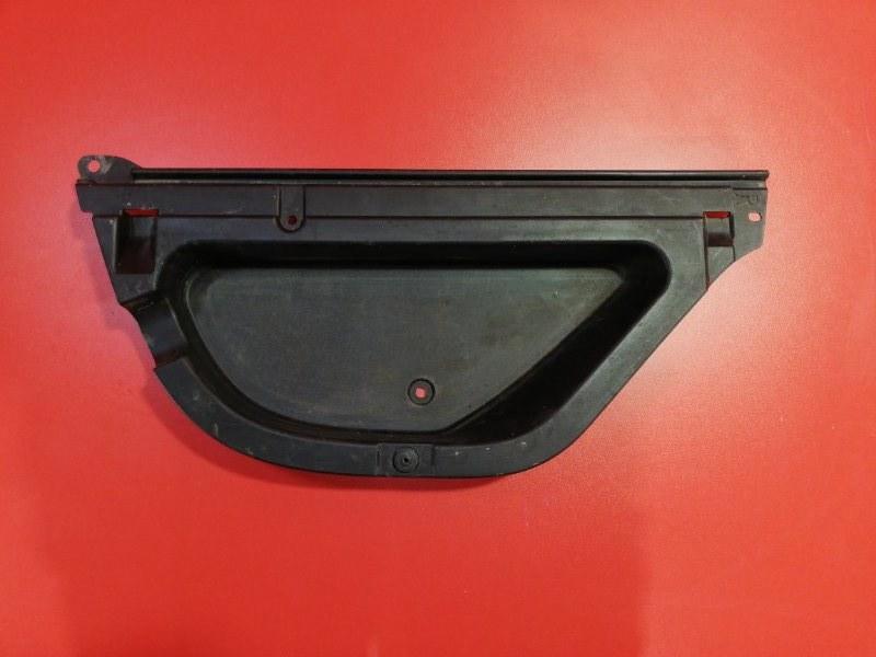 Пластик багажника Lexus Rx300 MCU15 1MZ-FE 2002 задний правый нижний (б/у)