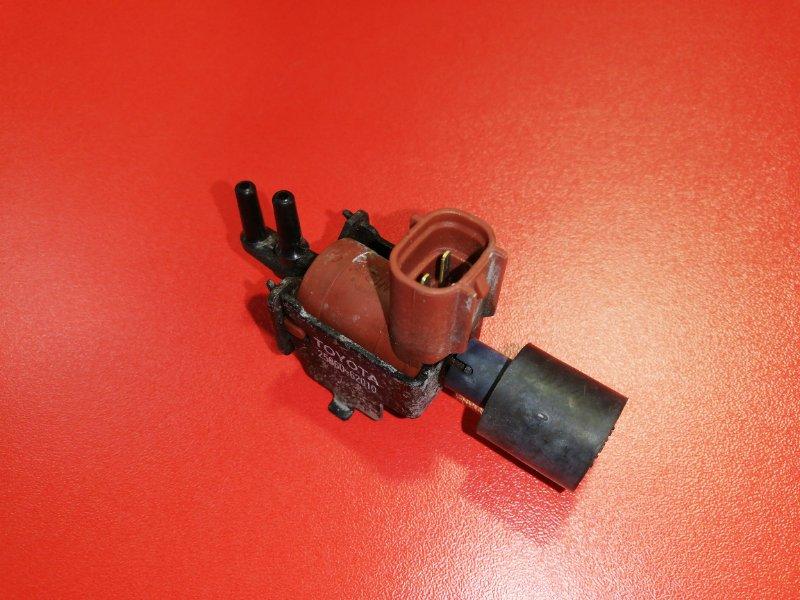 Вакуумный клапан Lexus Rx300 MCU15 1MZ-FE 2002 (б/у)