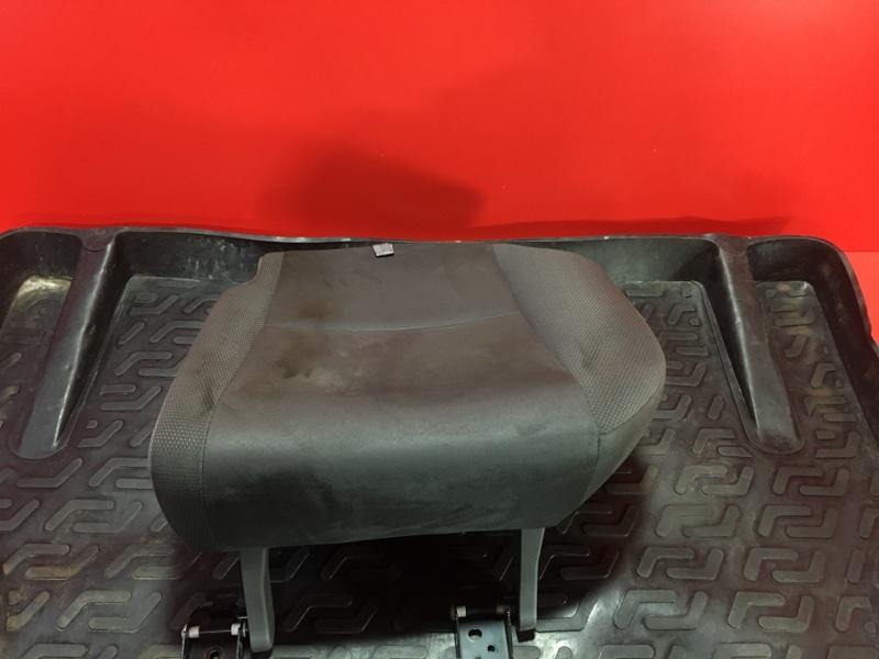 Диван сиденья Toyota Land Cruiser Prado KDJ150 1KD-FTV 2012 задний левый (б/у)