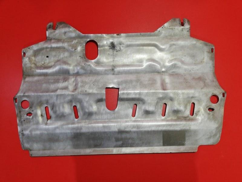 Защита двигателя Volkswagen Polo 602 CFNA 2013 (б/у)