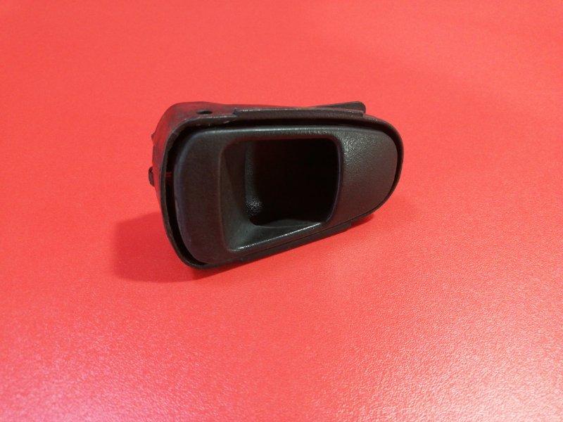 Ручка двери внутренняя Daewoo Nexia N150 F16D3 2008 передняя левая (б/у)